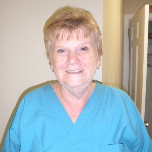 Sally Imler, Registered Dental Hygienist